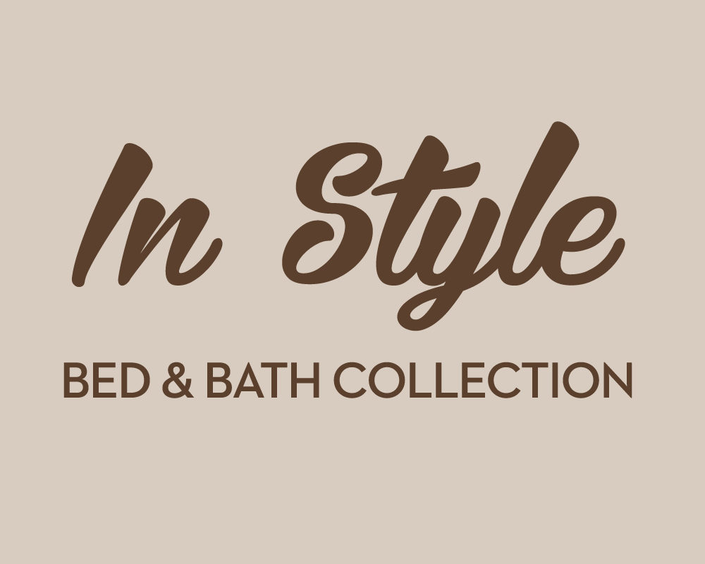 IN STYLE Bed & Bath Collection