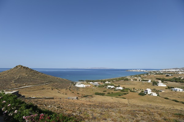 TINOS VIEW LUXURY APARTMENTS